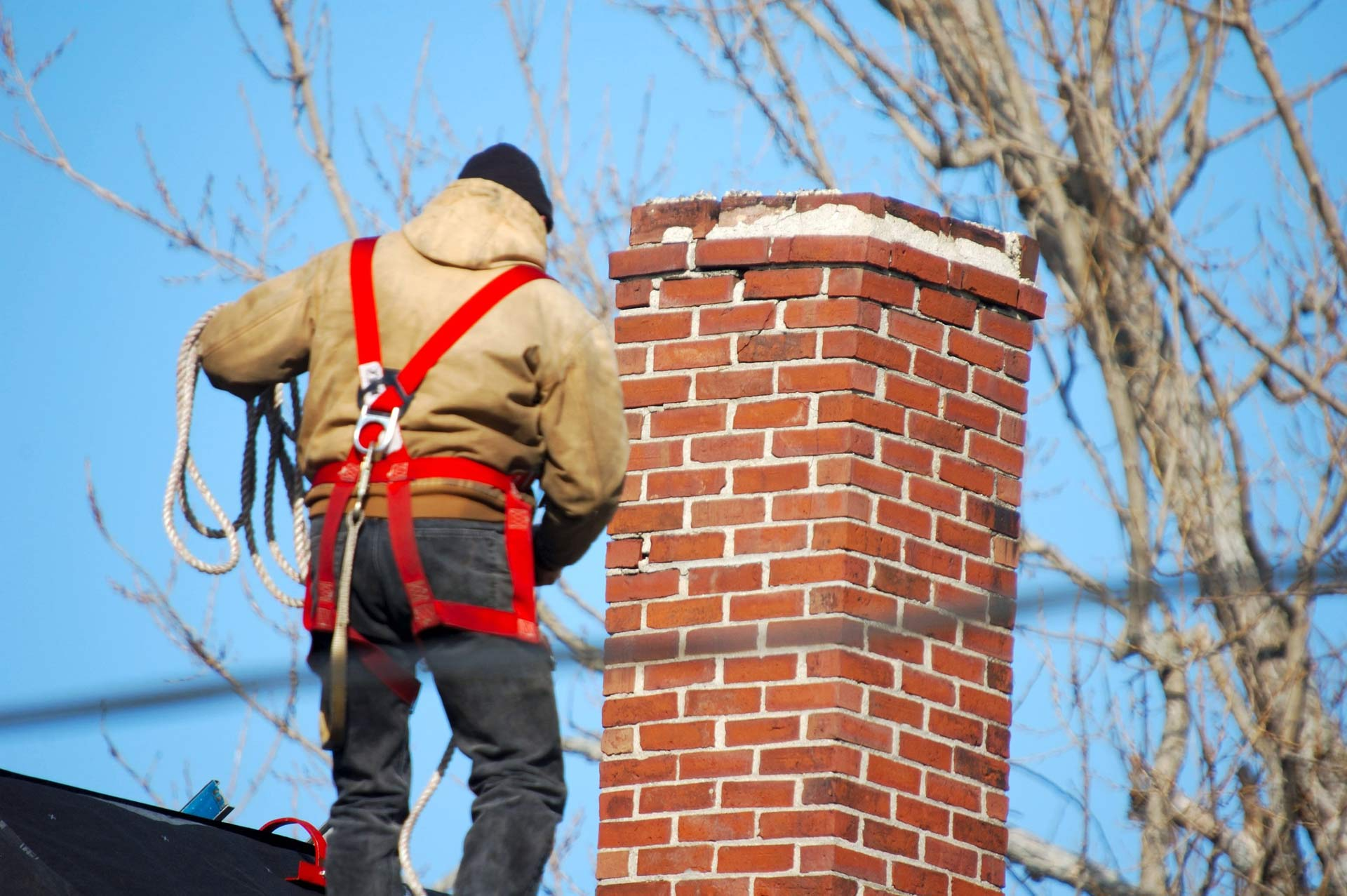Expert Chimney Sweeps In Hertford Archway Chimney Services