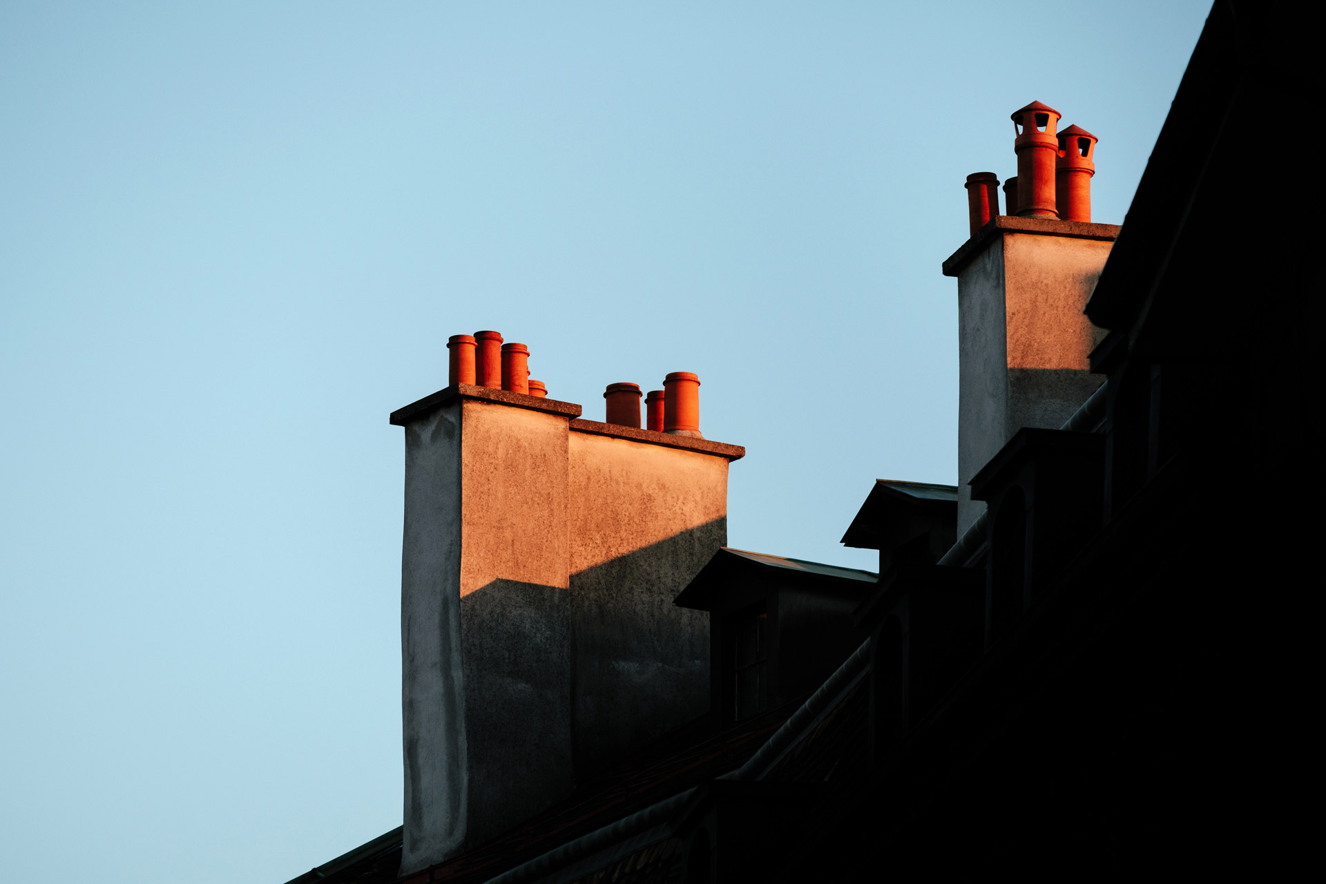 Chimney Sweeps Archway Chimney Services In Ware Hertford