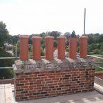 Chimney Pots - Archway Chimneys