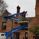 Chimney Survey - Archway Chimneys