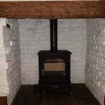 Stove Installations - Archway Chimneys